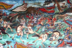 Zhao Yun's Fight at Changban (Muller 2005)